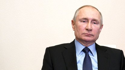 US says Putin likely behind 2020 election meddling
