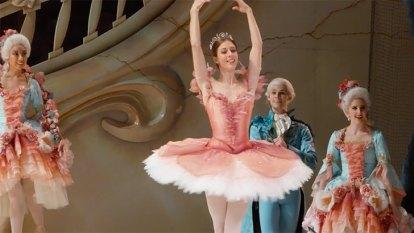 The Australian Ballet digital season