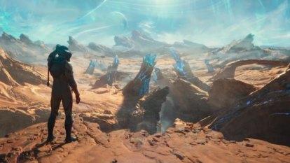 The Outer Worlds: Murder on Eridanos trailer