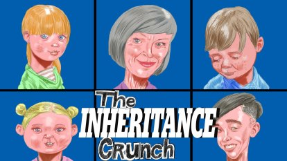Blended families need an inheritance plan more than most