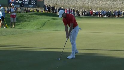 McIlroy clinches CJ Cup victory