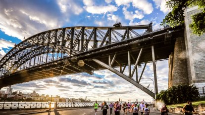 The best running routes around Sydney Harbour