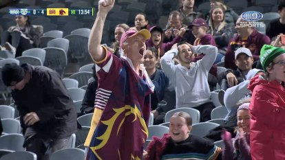 Relive all the tries from round 8 of the 2020 NRL Premiership.