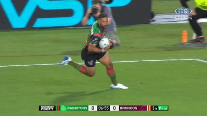 The Rabbitohs host the Broncos in round 5 of the NRL