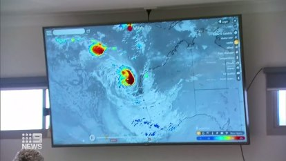 WA braces for Cyclone Seroja