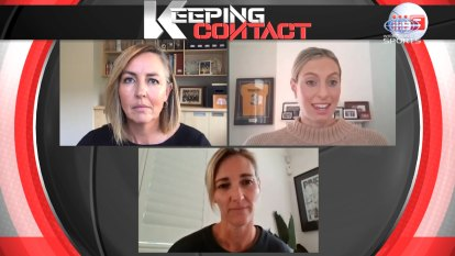 Keeping Contact: Episode 8