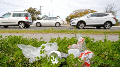 Research reveals socio-economics influence rubbish levels in Australia