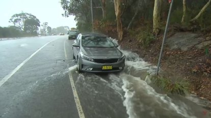 QLD, NSW and Victoria to see winter rains