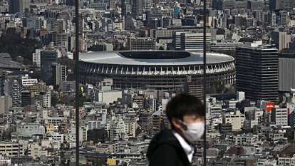 Of the 34 venues involved in the Tokyo 2020 Olympics, 8 are brand new.