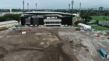 NRL Grand Final and State of Origin could be at ANZ stadium in 2020.