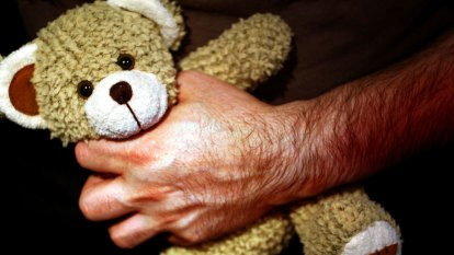 Can a child sexual offender be cured?