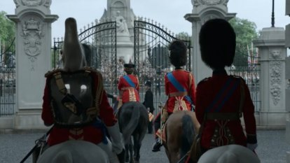 New The Crown trailer sees Queen Elizabeth and Margaret Thatcher at odds