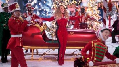 Trailer: Mariah Carey's Christmas Special