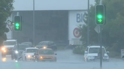 Storms and heavy rains to batter east coast