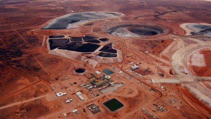 Oz Minerals boss confident in copper's future