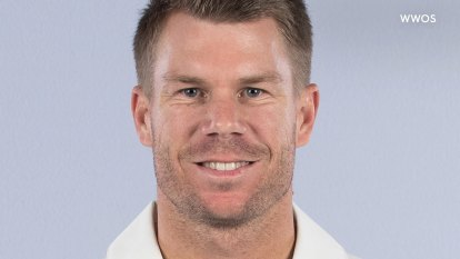 David Warner reveals his frontrunners to open the batting with him