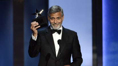 Clooney and Streep among stars objecting to Weinstein Co sale