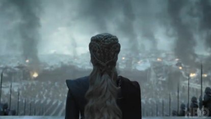 'Game of Thrones' final episode preview