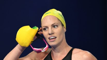 Swim chiefs confident Seebohm-Larkin split won't disrupt team harmony