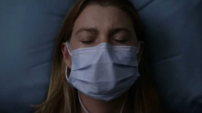 Grey's Anatomy teases another character return