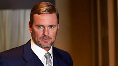 The Doctor Blake Mysteries reviewed