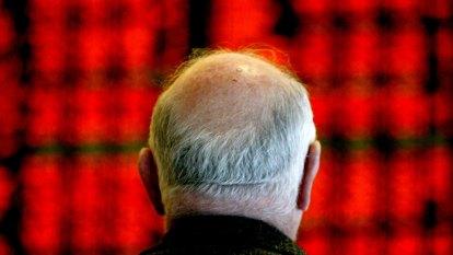 Markets Live: Korean tensions spark $23b selloff