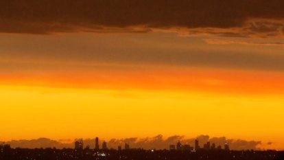 Streak of warm weather in store for Melbourne