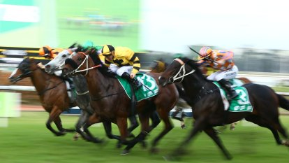 NZ Racing Board confirms Tabcorp one of three racing for NZ TAB