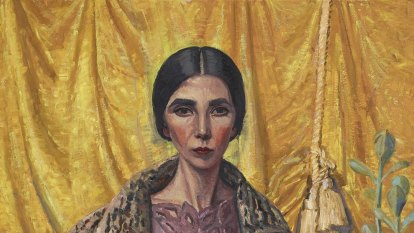 And the winner of the 2018 Archibald Prize is . . .