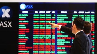 Markets Live: ASX ends its 4 day winning streak