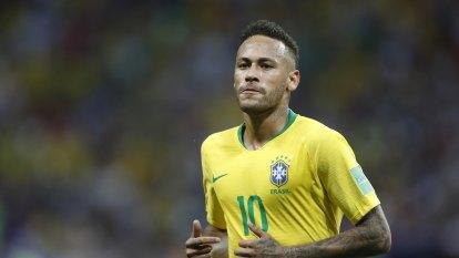Defeat is saddest moment of my career-Neymar