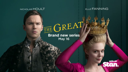 Trailer: The Great