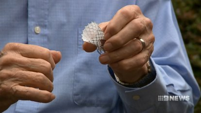 How keyhole surgery could be the answer for heart patients