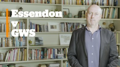 The Age's chief AFL writer, Jake Niall previews Friday night's clash between the Essendon Bombers and the GWS Giants being played at Metricon Stadium.