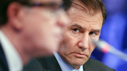 Glencore hits record low as commodities rout speeds up but there's worse to come