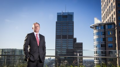 QBE eyes 3pc growth target amid 'sustained period of low interest rates'