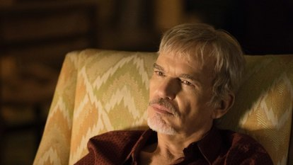 On screen and off, Billy Bob Thornton isn't quite who he seems to be