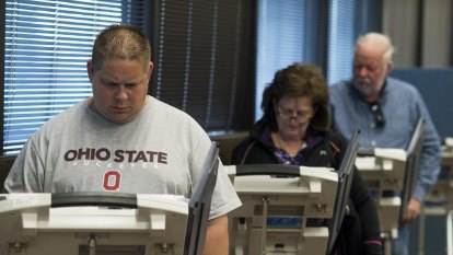 Should we change to electronic voting?