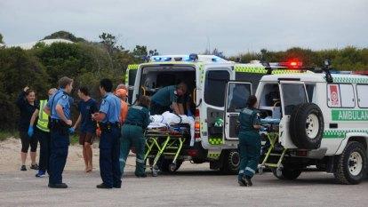 Teenage girl dies after shark attack near Esperance