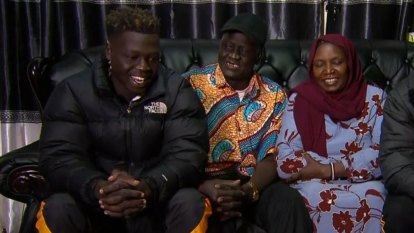 The family of Australian runner Peter Bol have said that the runner has already 'won gold' just by running in the Tokyo Olympics after he placed fourth in his 800m Olympic final.