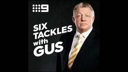 Managers and the role they play when NRL coaches look for a new position: Phil Gould