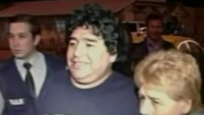 Diego Maradona's doctor is the subject of investigations in the wake of the football icon's death at age 60.