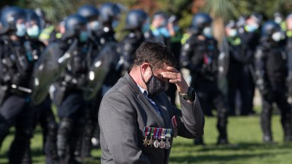 The Age photos of the week, 26 September, 2021