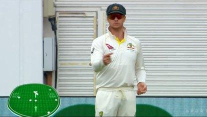 Steve Smith is not white-anting Tim Paine's Australian Test captaincy, insists former skipper Mark Taylor.