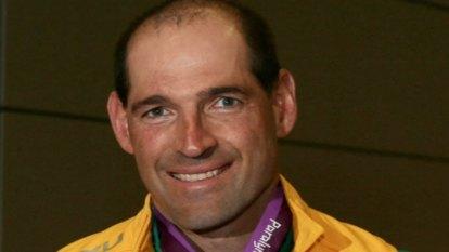 Kieran Modra has died in a highway smash north of Adelaide.