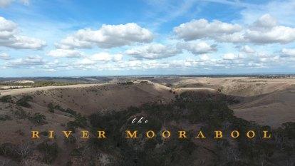 The River Moorabool: Trailer