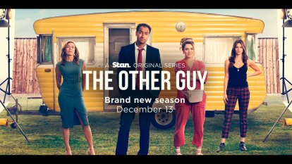 What to expect from The Other Guy Season 2