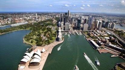 Australia's middle class no longer the world's wealthiest
