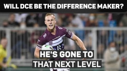 @SSFCRABBITOHS Head Coach Wayne Bennett says he has a plan to defend @SeaEagles captain Daly Cherry-Evans. #NRL