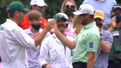 Conners with special hole-in-one